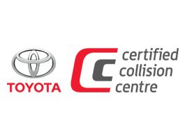 toyota certified collision centre